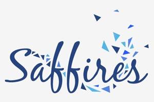 Saffires