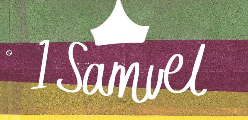1 Samuel-01