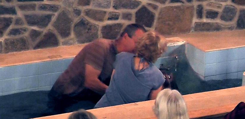 17th September 2016 baptisms